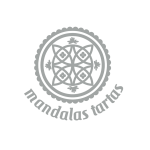 Mandalas-logo-gris