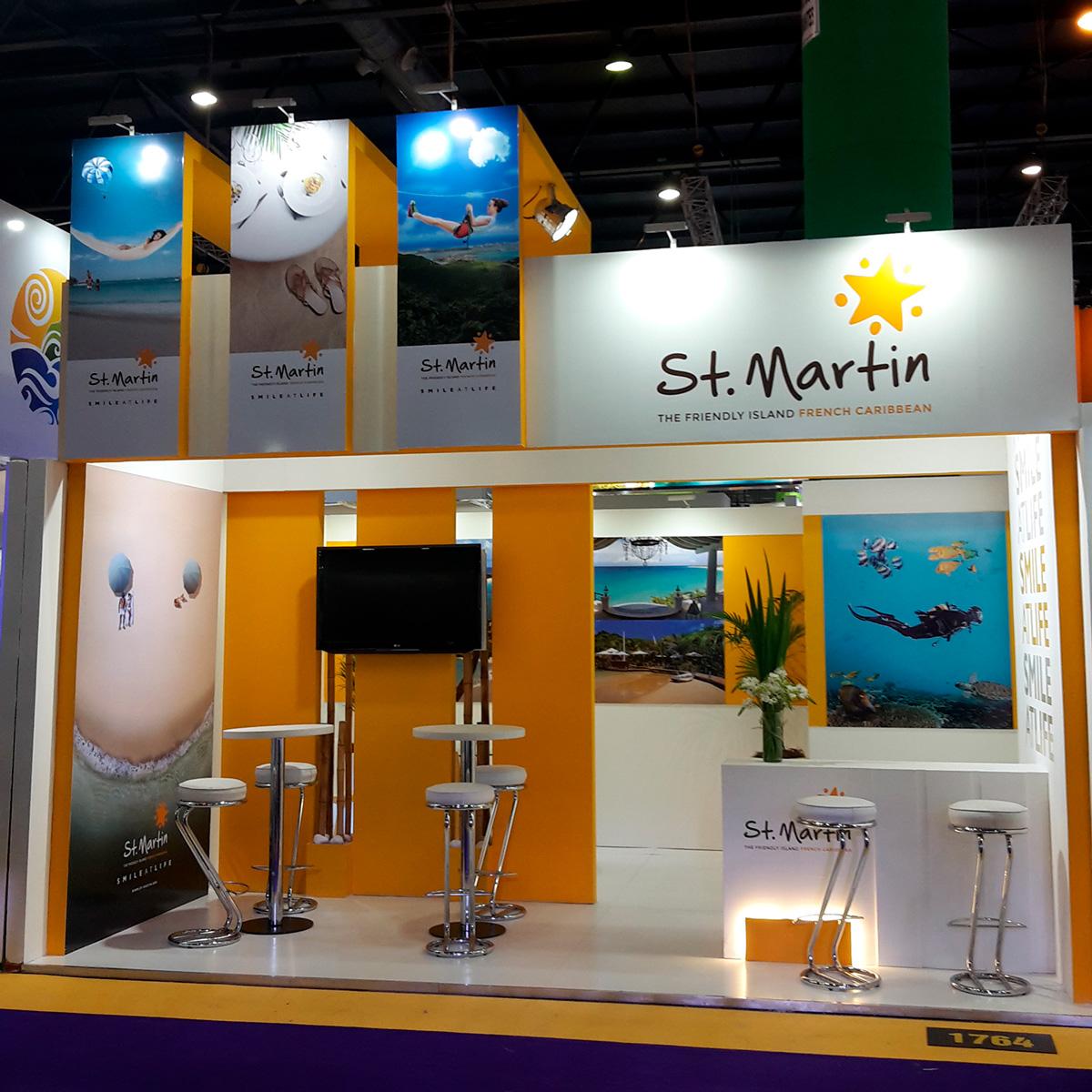 Stand St Martin